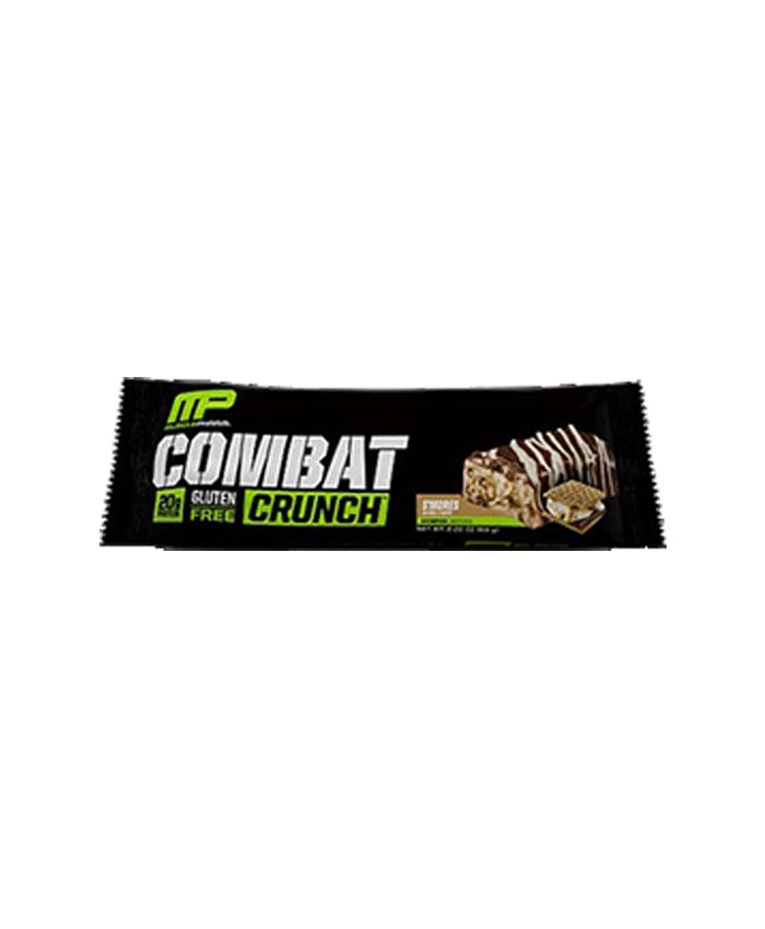 Combat Crunch Bar