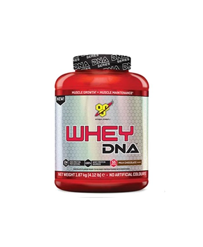 DNA Whey 1.87kg