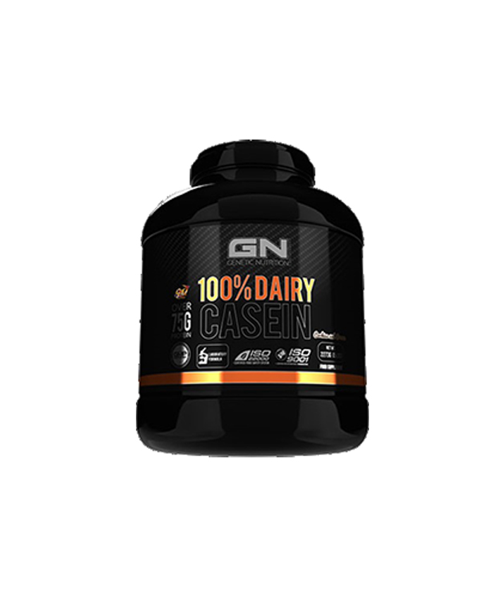 GN 100% Casein 1800gr