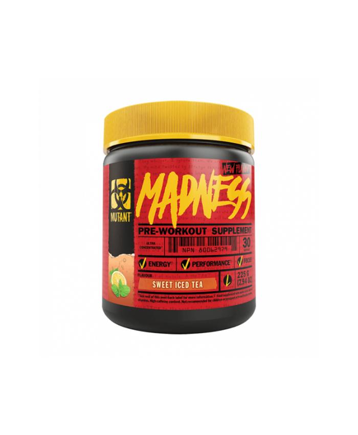 Madness 30 serv
