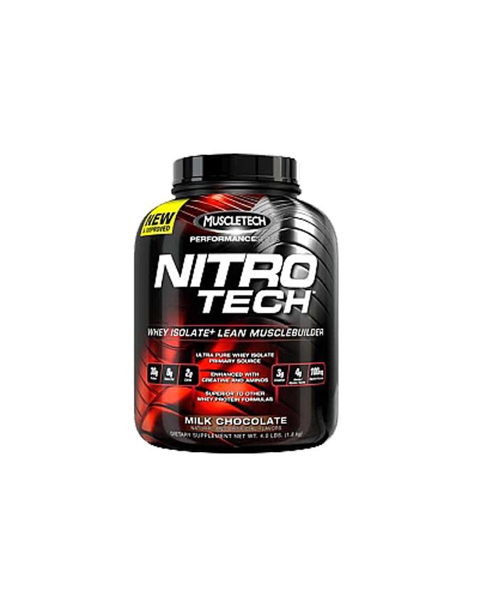 Nitrotech Performance Series