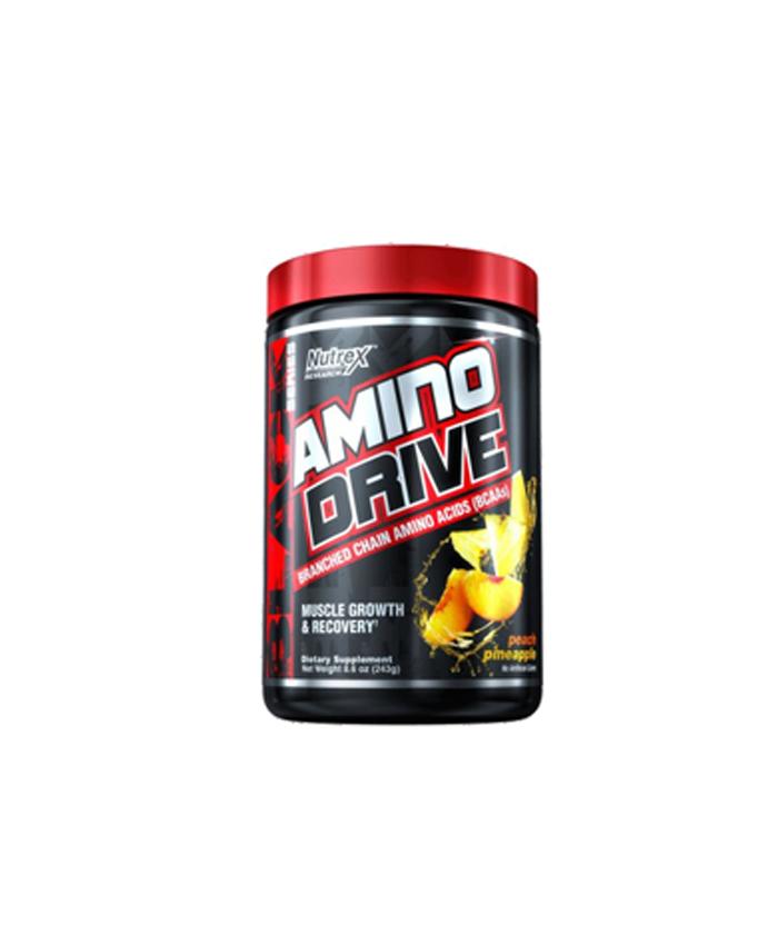 Nutrex-Amino Drive