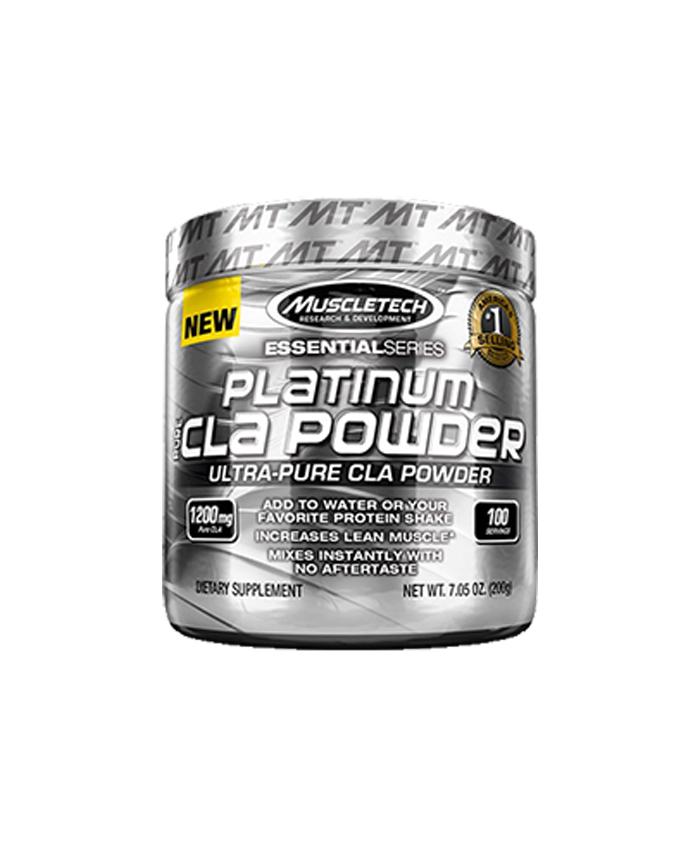 Platinum CLA Powder